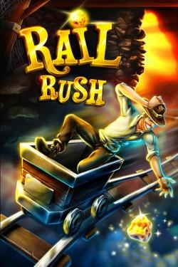 Imagen de Rail Rush