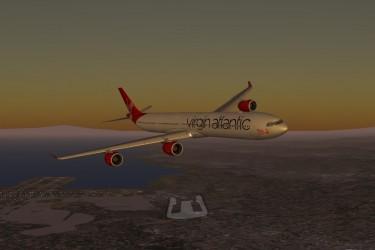 Imagen de Infinite Flight - Flight Simulator