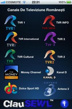 Imagen de TV-Romania!