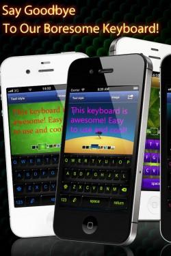 Imagen de Color Keyboard Express