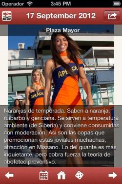 Imagen de Chicaas
