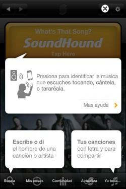 Imagen de SoundHound