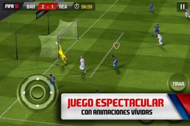 Imagen de FIFA 12
