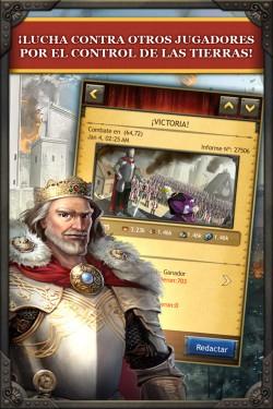 Imagen de Kingdoms of Camelot: La Batalla del Norte