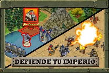 Imagen de Battle Nations