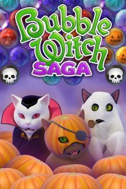 Imagen de Bubble Witch Saga