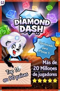Imagen de Diamond Dash