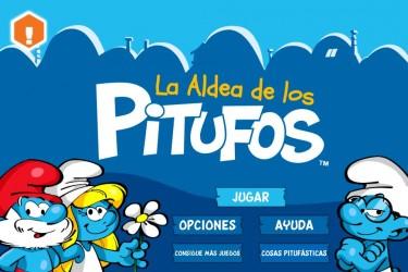 Imagen de La Aldea de los Pitufos