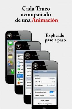 Imagen de Trucos para el iPhone