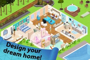 Imagen de Home Design Story
