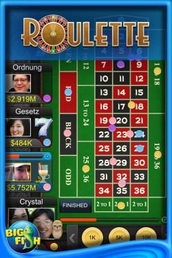 Imagen de Big Fish Casino