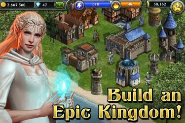 Imagen de Kingdom Age