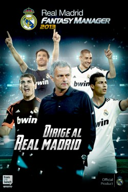 Imagen de Real Madrid Fantasy Manager 2013