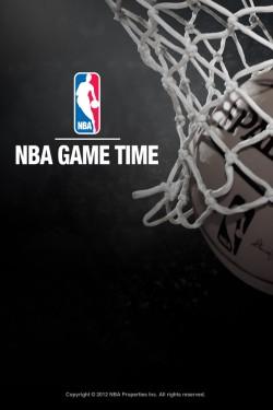 Imagen de 2013 NBA GAME TIME