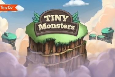 Imagen de Tiny Monsters