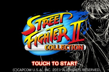 Imagen de Street Fighter 2 Collection