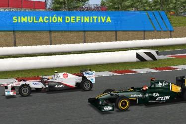 Imagen de F1 2011 GAME