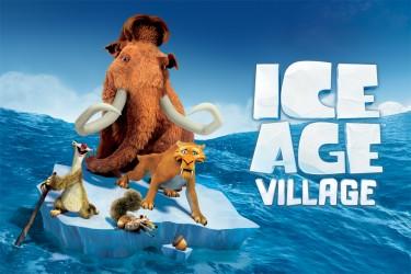 Imagen de Ice Age Village