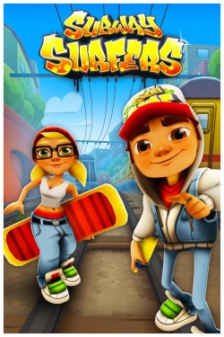 Imagen de Subway Surfers