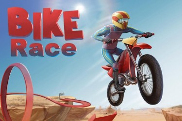 Imagen de Bike Race Free