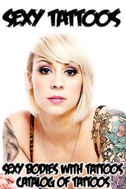 Imagen de Sexy Tattoos Catalog