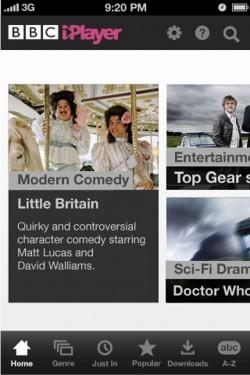 Imagen de BBC iPlayer (Global)