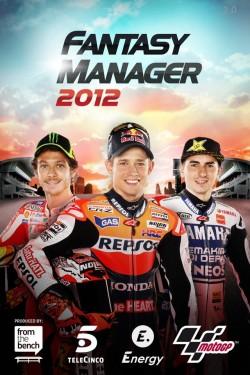 Imagen de MotoGP Fantasy Manager 2012