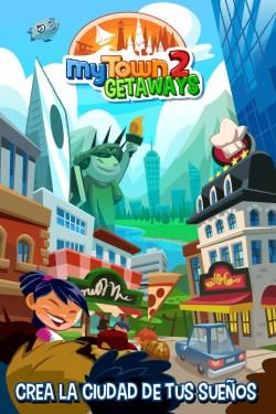 Imagen de My Town 2: Getaways