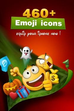 Imagen de Emoji Plus- Mejor Teclado Emoji!