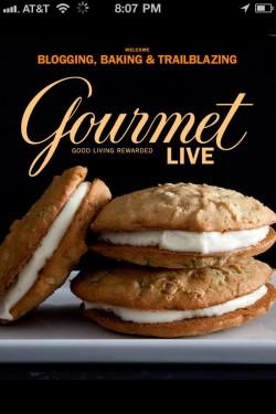 Imagen de Gourmet Live