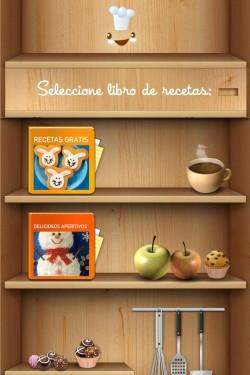 Imagen de Recetas para bebés