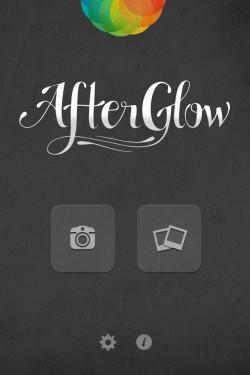 Imagen de Afterglow - Photo Editor