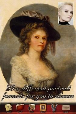 Imagen de Art Portrait Booth