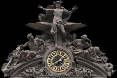 Imagen de Burping Clock
