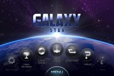 Imagen de Galaxy Star