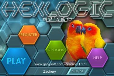 Imagen de HexLogic - Birds