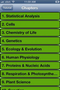 Imagen de IB Biology Guide