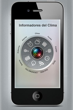 Imagen de Informadores del Clima