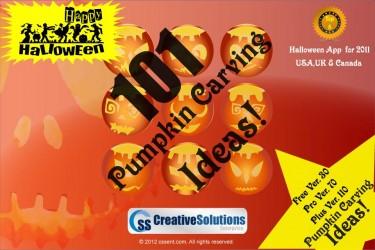 Imagen de 101 Pumpkin Carving Ideas HD