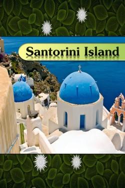 Imagen de Santorini Island Offline Guide
