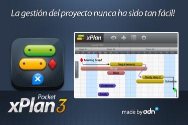 Imagen de xPlan Pocket