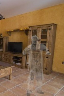 Imagen de A Ghost Camera