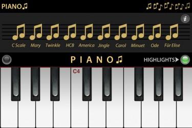 Imagen de Piano