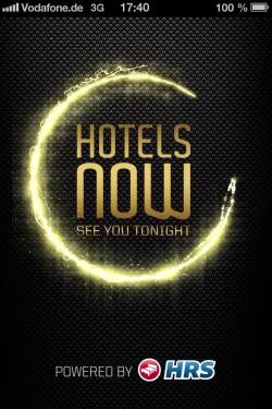 Imagen de HOTELS NOW