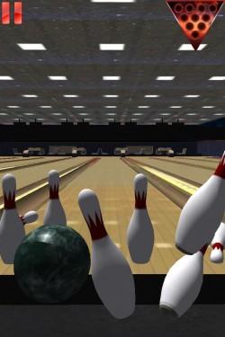 Imagen de Galaxy Bowling