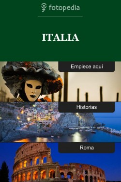 Imagen de Fotopedia Italia