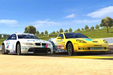 Imagen de Real Racing 2