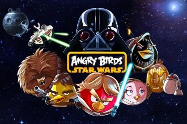 Imagen de Angry Birds Star Wars