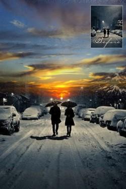 Imagen de Alluring Night Sky FX