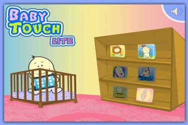 Imagen de Baby Touch Lite